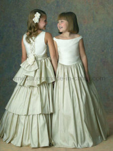 Flower Girl Dress (JM-1)