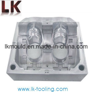 Hot Sale Auto Head Lights Plastic Injection Mold