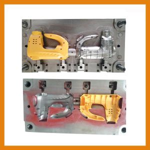 Injection Mold for Electric Drill Cover pictures & photos