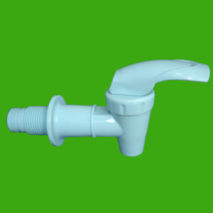 Water Dispenser Tap with PP for Home Using (JP43-2)