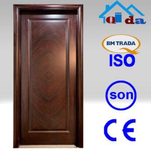 China Best Door Design Flush Price