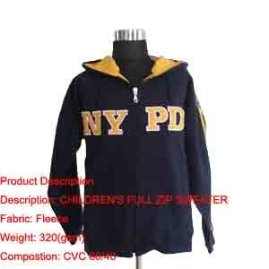 Children Sweater (BL11050811)