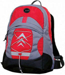Backpack (21019-RED)