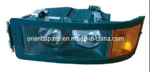 Head Lamp for Man F2000 (ORT-M-001)