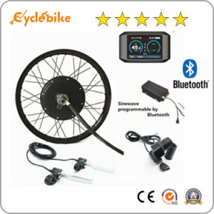 China Electric Motorcycle Conversion Kit, Electric Motorcycle