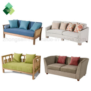 China Wooden Sofa Wooden Sofa Manufacturers Suppliers Made In