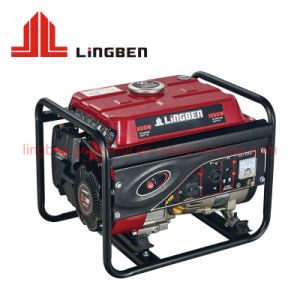 2.0kw 2.5kw 3kw 3.5kw 3kVA 4kVA Small Inverter Electric Portable Gasoline Enginegenerator with Ce EU-V EPA