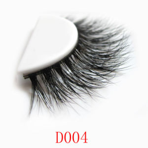 Makeup Eyelash, Fashion Hand Made Mink Eyelash