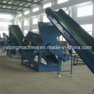 500kg Pet Flake Washing and Recycling Line