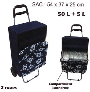 Thermal Cart Bag Isotherme Cart Bag pictures & photos