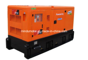 Lovol Engine Diesel Power Generator Set From 20kw to 500kw (GF3-L)