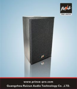 12inch Two Way Karaoke Speaker System pictures & photos