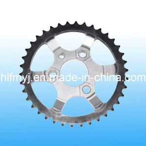 Sintered Sprocket for Auto Transmission Use pictures & photos