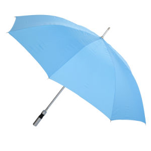 Auto Open Kinds of Golf Umbrella (JY-322) pictures & photos