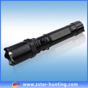 Zstar New 3W Portable CREE LED Handy Flashlight Torch (ZSHT0014)