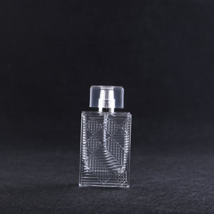 Best Quality Empty Cosmetic Packaging Fragrance Glass Perfume Bottles with Fine Mist Sprayer