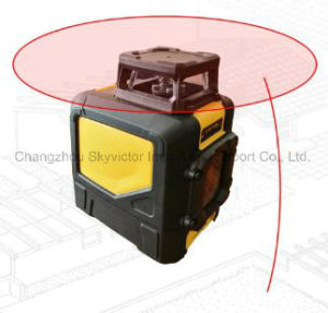 360 Degree & 1V Line Laser Level (SD901C) pictures & photos