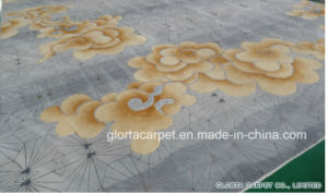 Hand Tufted / Wall to Wall /High Quality /Hotel Carpet pictures & photos