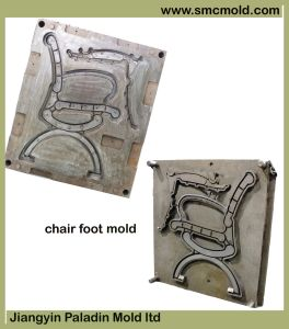 Mold for Parden Chair Foot pictures & photos