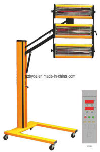 Paint Drying Machine Infrared Heaterlc-30A pictures & photos