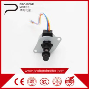 4 Phase Rotating Magnetic Pm Linear Stepper Motor pictures & photos