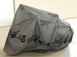 Bicycle Accessories PEVA Waterproof Bicycle Cover pictures & photos