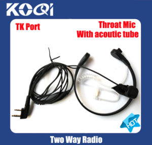 Durable K07 Portable Radio Earpiece for Walkie Talkies pictures & photos