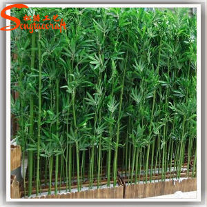 Factory Direct Outdoor Decoration Artificial Bamboo Plant Tree pictures & photos