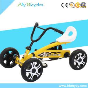 China 4 Wheeler Mini Go Kart Kids Bike Children Ride On Toys