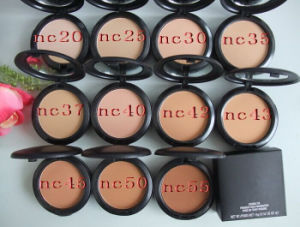Mc 11 Color Cosmetic Powder Sunscreen Waterproof Makeup Foundation Concealer Powder pictures & photos