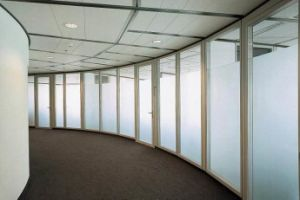 Clear Float Armoured Glass for Curtain Glass pictures & photos