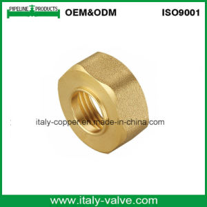 Customized Quality Brass Thread Plug (AV-BF-7041) pictures & photos