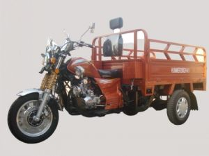 200CC Three Wheeled Motorcycle (HUMMER200ZH-A)