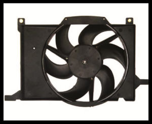 Sail Radiator Fan 92099808 for Buick