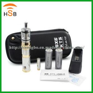 2013 New Product Kts Ecigarette with X8 Atomizer in Malaysia