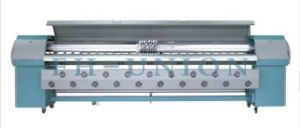High Speed Seiko Solvent Printer Fy-3278n