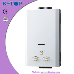 14lites Gas Water Boiler, Big Capacity with CE