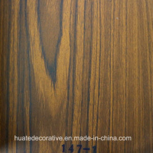 Wood Grain Design Paper for MDF, Plywood and Furniture