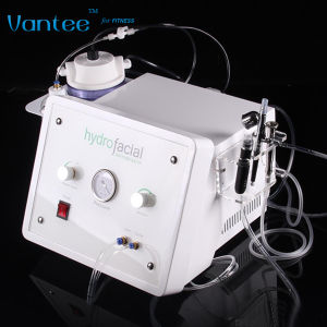 Water Diamond Dermabrasion Skin Peeling Hydra Facial Oxygen Skin Rejuvenation Dermabrasion Machine pictures & photos