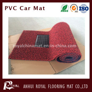 Popular PVC Floor Covering Car Mats Best Price Guaranteed