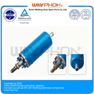 Wf-5005, Electric Fuel Pump Oe 0580464044 for Peugeot, Citroen Car