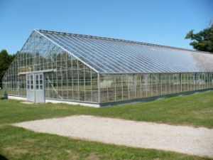 Plastic Agricultural Greenhouse/ Fruit Greenhouse/ Light Steel Grenhouse pictures & photos