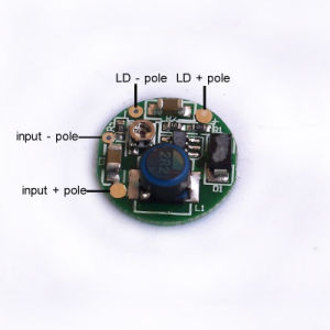 445nm/450nm 1-2W Blue Laser Diode/Ld Driver/Power Supply