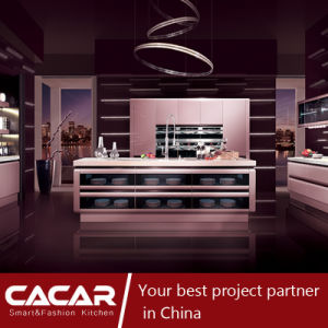 Wise Fashion Space Bmw Glitter Silver Lacquer Kitchen Cabinet Ca09 12