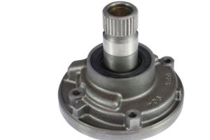 Case Oil Pump (21-96674)