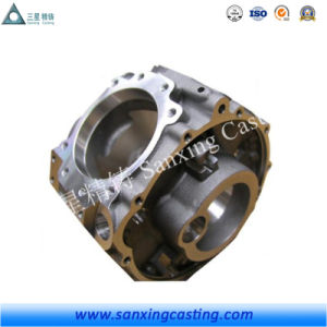 Lost Wax Casting/Investment Casting for Valve Industry Parts pictures & photos