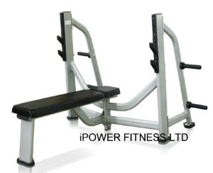 Olympic Flat Bench, Olympic Flat Press, Olympic Bench Press