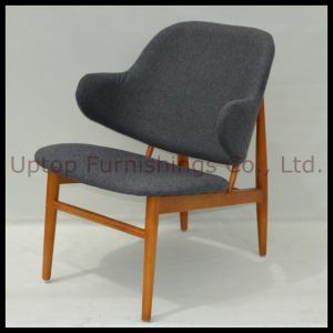 Wooden Easy Chair