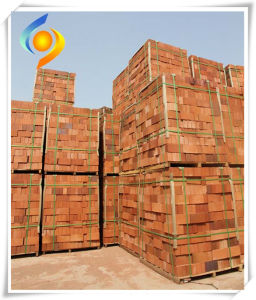 Refractory Abrasion Resistant Brick, Anti Abrasion Fire Brick
