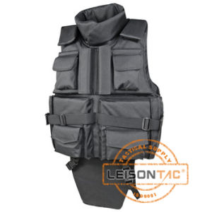 Bullet Proof Flotation Vest of Kevlar or Tac-Tex pictures & photos